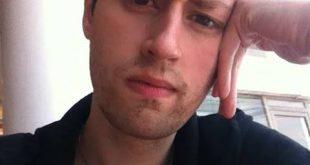 Adam Thomson, giochi pericolosi sotto l'occhio del Grande Fratello