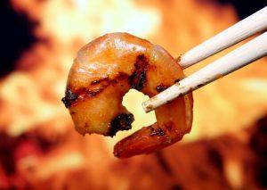 Alimenti dieci e lode. Gamberi: crostacei gustati dall'alba dei tempi