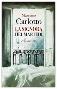 Massimo Carlotto, improbabili liaisons si tingono di noir