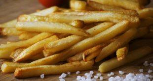 Alimenti 0 in condotta: patatine, industriali o fatte in casa cambia poco