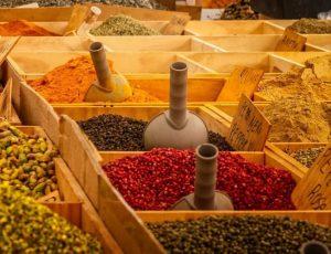 Spezie e aromi: da ingredienti golosi a integratori naturali