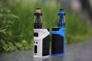 Sostanze cancerogene nelle urine dei fumatori di sigarette elettroniche
