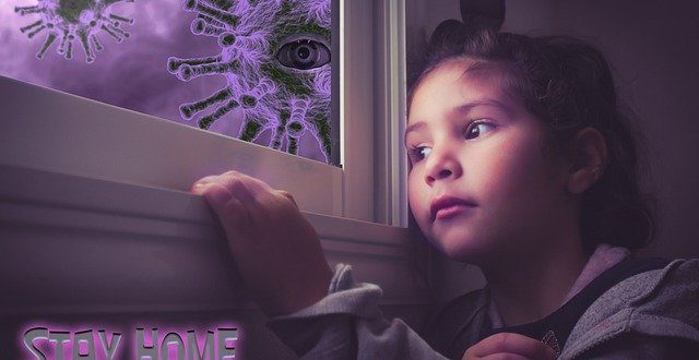 Coronavirus e bambini, chi ha detto che non si infettano?