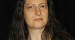 Francesca Rita Rombolà, storie di uomini e di lupi