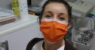 mascherine chirurgiche riducono i contagi, ma il virus non si è indebolito