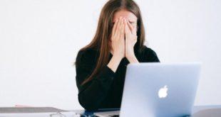 Lo stress di soffoca? Ecco come conoscerlo e imparare a gestirlo