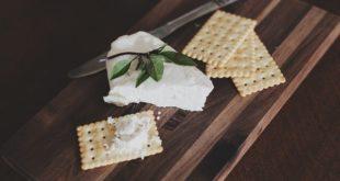 Alimenti 0 in condotta Crackers: dietetici oppure no?