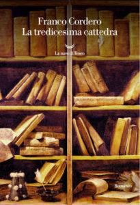 Il testamento narrativo di Franco Cordero, grande tra i grandi