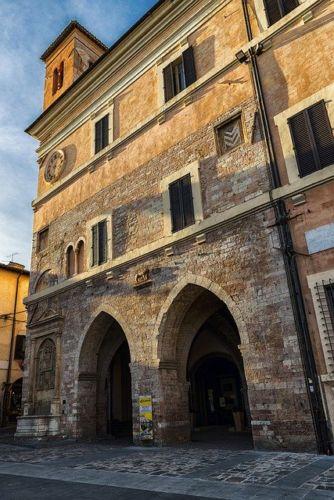 Vacanze Made in Italy. A Spello, tra misticismo e piaceri della tavola