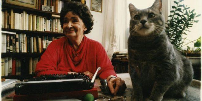 Magda Szabo, una porta chiusa sulla vita