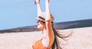 I.E.S. OXY sulla pelle: dopo l'estate una ventata di energia per il tuo viso