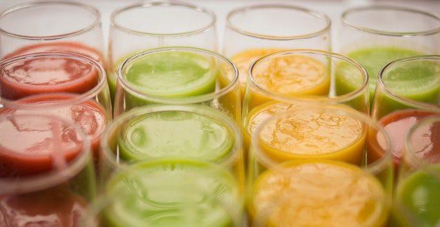 Sostitutivi del pasto: perché è meglio una dieta bilanciata
