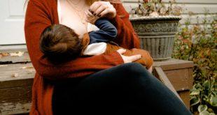 Allattare fa bene a mamma e bebè. Abbattaimo gli stereotipi