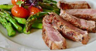 Mangiare carne? Sì, poca e di qualità, ma se ne può anche fare a meno
