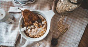 Porridge: superenergetico è il cibo ideale per chi pratica sport
