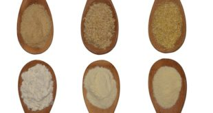 Arriva il pane della salute, multicolor e ricco di antiossidanti