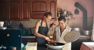Cucina identitaria: patrimonio di ciascun popolo, trasmesso dalle donne