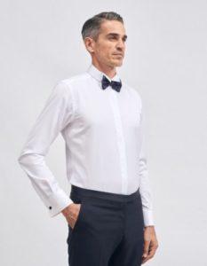 Camicia uomo: il capo d'abbigliamento maschile per eccellenza