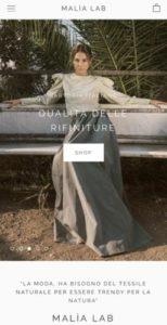 Shopping online: la qualità dell'artigianato e l'eccellenza del Made in Italy