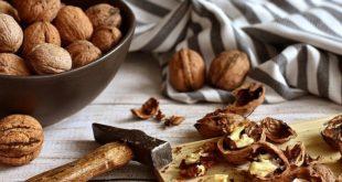 Insalata di finocchi, arance e noci: un po' contorno un po' piatto unico
