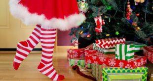 Outfit di Natale: come creare un look con quello che hai nell'armadio
