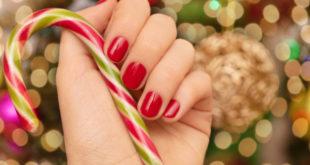 Unghie per le feste: alcune idee per nail art natalizie
