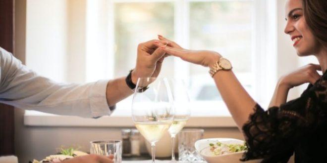 Matrimoni: il 2020 è stato l'anno delle proposte di nozze