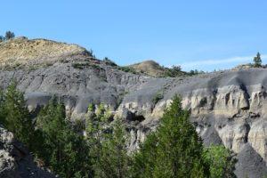 Bentonite: l'argilla vulcanica per la bellezza e il benessere