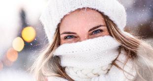 Occhi e freddo: come proteggerli dalle basse temperature