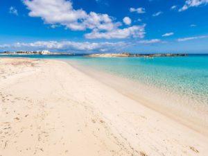 """Alla scoperta della """"isla bonita"""": Formentera nelle Baleari"""