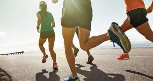 I plantari e le calzature per lo sport: importanza e benefici
