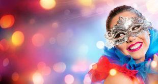 Outfit di Carnevale: come creare un look con quello che si ha nell'armadio