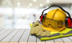Sicurezza sul lavoro: i dispositivi di protezione individuale