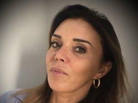 Cecilia Parodi, ombre luci e profumi in terra di Sardegna