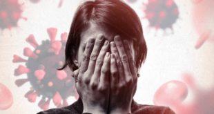 Depressione da lockdown: a risentirne è la salute mentale