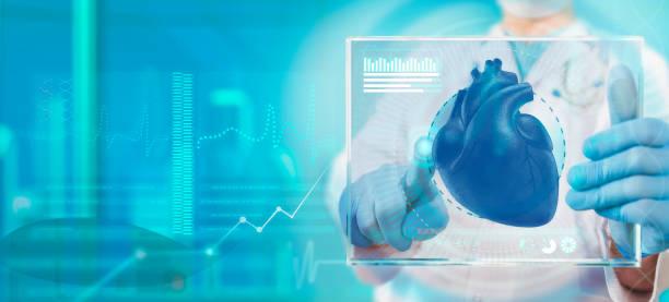 Cardiopatie congenite: realtà virtuale per navigarenel cuore del paziente