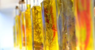 Olio aromatizzato, condimento smart che scatena la fantasia in cucina