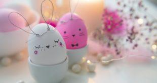 Uova sode, e non solo, a Pasqua. Ma occhio alla cottura