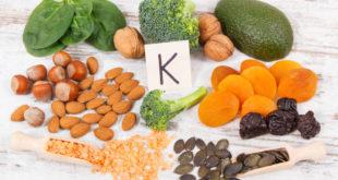 Vitamina K: a cosa serve e in quali alimenti si trova