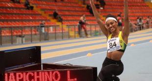 Larissa Iapichino: l'astro nascente del salto in lungo