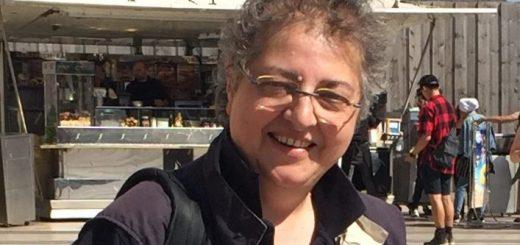 "Flaminia Mancinelli, una storia noir con ""parenti serpenti"""