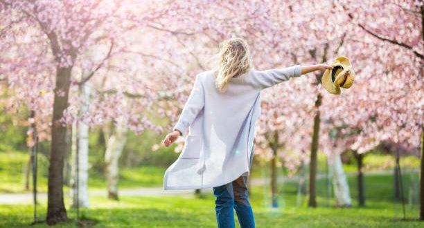 Cambio di stagione: cosa succede al nostro organismo?