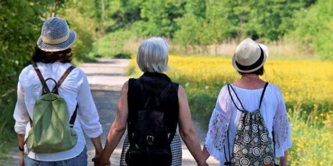 Menopausa: l'importanza degli stili di vita corretti e dei test di screening