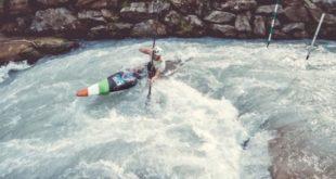Canoa: Giovanni De Gennaro sogna la medaglia olimpica a Tokyo