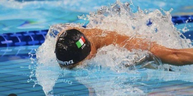 Nuoto: Alberto Razzetti realizza il suo sogno e vola alle Olimpiadi di Tokyo