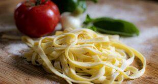 Pasta: le proprietà benefiche del pilastro della dieta mediterranea