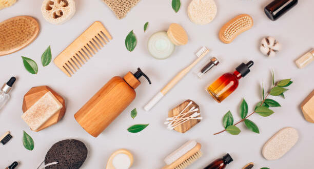 Green beauty routine: le abitudini di bellezza sostenibili ed ecologiche