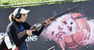 Jessica Rossi: campionessa di tiro a volo e portabandiera a Tokyo
