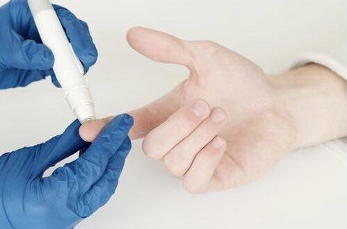 Covid-19: sviluppo improvviso di diabete dopo aver contratto il virus