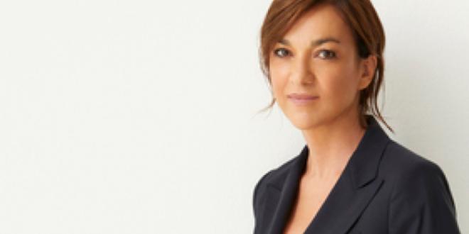 Daria Bignardi: dell'amore, della solidarietà femminile, della rinascita